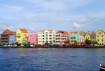 Las ciudades más coloridas