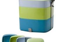 Food - lunch box ideas / by Cindy Vega