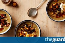 Thomasina Miers Recipes