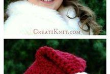 Lorraine Christmas hat