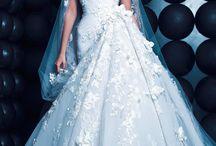 Bröllop ❤️ Hår, Stil, Klänning
