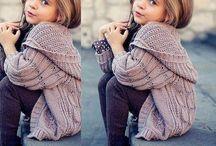 Little Girl fashions