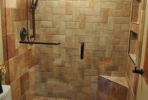 Bathroom ideas / by Yolanda Torres