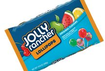 Jolly Rancher / Jolly Rancher is a brand of hard candy