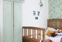 Habitaciones para niños - Kid's Rooms