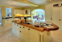 Kitchens / Traditional Kitchen