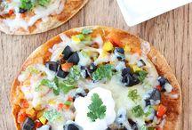 I {HEART} Mexican food