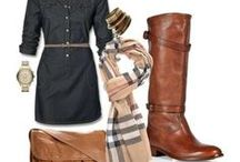 Moda outfit