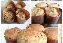 recetas con máquina de pan