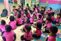 Humanitarian Volunteering in Koh Samui, Thailand / Volunteer on humanitarian projects in Koh Samui, Thailand. Join the GoEco team of volunteers and contribute to a fishing village community by teaching English and building infrastructure!