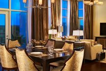 Dining Rooms / Renovated dining rooms