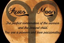 Astrology / Moon in signs