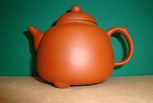 Yixing Tea Pots