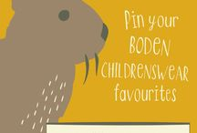 Boden's Harvest Competition