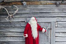 Lapland - Meet Santa Claus