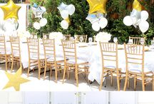 PARTY PLANNING / All things party planning, preparations and inspiration!