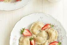 Recipes - Eastern European