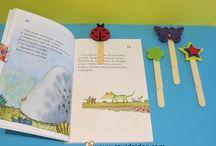 manualidades y arte / Manualidades para niños