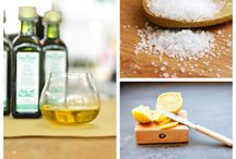 How-to: Natural House Cleaning / http://sothebysrealty.ca/blog/2013/12/04/how-to-natural-house-cleaning/