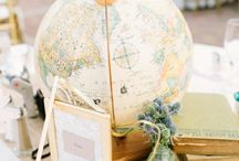 Travel / Travel themed events