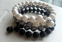 pearls / by Nichole Ronich