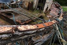 Downeaster Alexa / A Fisherman's Tale / by Jacqueline Griffin