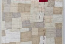 Neutral quilts