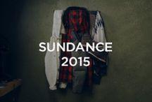Moncler at Sundance Film Festival 2015 / #moncler #monclerfriends  / by Moncler