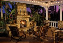 Outdoor Kitchens & Fireplaces / by Wausau Supply