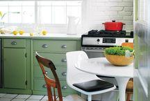 KITCHEN / Kitchen personalizing, without renovating