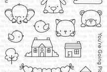 bujo&doodling