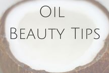 oils fro hair and skin / <3 http://www.vita.gr/mindandbody/natural-beauty/article/2468/epidermida-apo-beloydo/