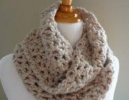 Crochet / by Meredith Krueger
