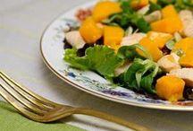 Gesonde kos / Healthy Food / Healthy food