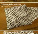 pillow design ideas