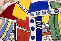 Fernand Leger Gemälde