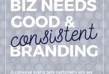 BLOGGING   Branding