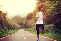 Run with love