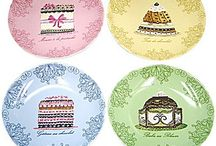 Tableware from Heaven