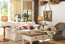 room to room: living space