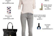 Stitch Fix / Fashion and lifestyle