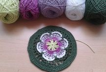 """My """"Sophie's Universe Cal '15"""""""