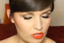 Makijaże / różności związane z makijażem i kosmetykami