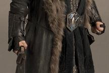 Thorin costume