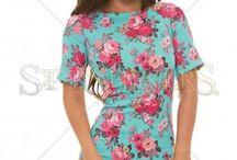 Selecție deosebita de rochii de vara, modele 2015