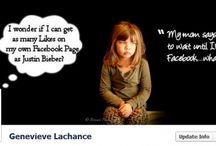 So Mine: Facebook Covers I created