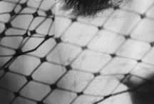 .: Black & White :. / by Toula Karayannis