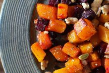 """CSA: Beets / How will you """"share"""" your Share? What to do with your Farmer Dave's CSA goodies."""