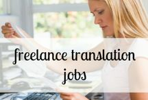 translation jobs