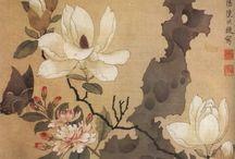 Chinese art/paintings